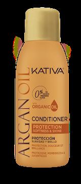 Acondicionador Kativa   Argan Oil x 50Ml