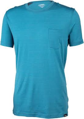 Surly Merino Pocket T-Shirt: Black alternate image 3
