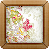 Batik Pattern Wallpapers