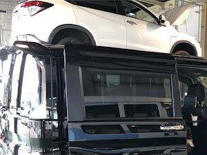 ステップワゴンスパーダ RP5 SPADA HYBRID G・EX Honda SENSINGのカスタム事例画像 アキトさんの2018年09月16日21:24の投稿