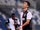 Geen Luis Suarez, maar Alvaro Morata wordt de nieuwe spits van Juventus