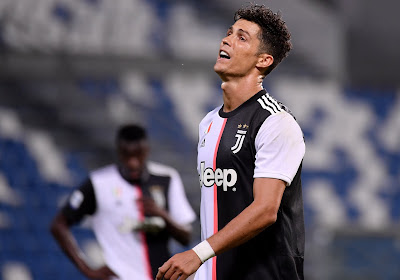 """Cristiano Ronaldo mist wedstrijd tegen Lionel Messi en is niet te spreken over coronatests: """"Het is bullshit"""""""