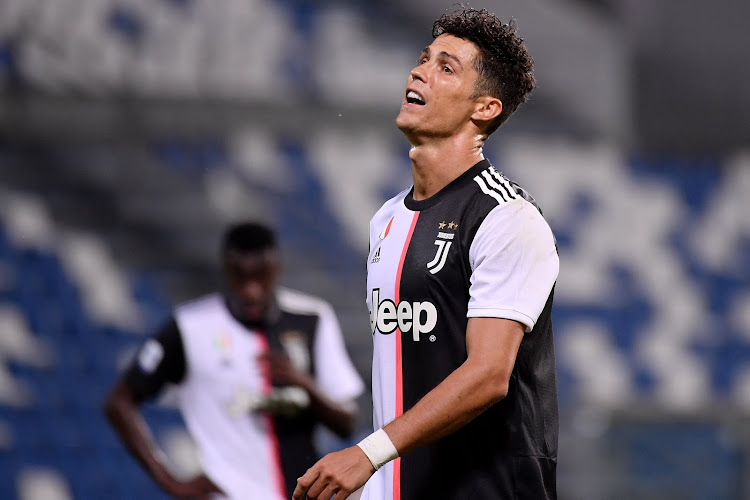 Nouvelle contre-performance de la Juventus Turin — Serie A