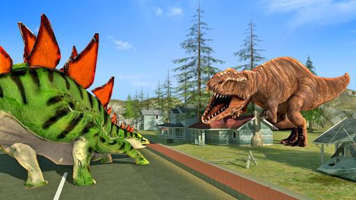 Dino Simulator 2019 screenshot 4