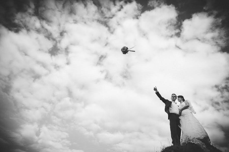 Wedding photographer Tim Demski (timdemski). Photo of 05.06.2015