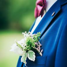 Wedding photographer Artem Korotysh (Korotysh). Photo of 16.06.2018