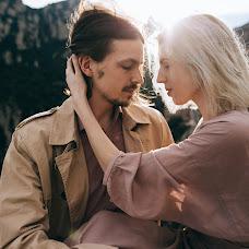Wedding photographer Evgeniy Kukulka (beorn). Photo of 08.01.2019