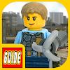 توجيه LEGO مدينة السرية APK