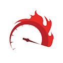 Quick Internet Speed Test-2017 icon