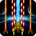 Galaxy Shooter : Attack Space Shooting Rad Alien icon