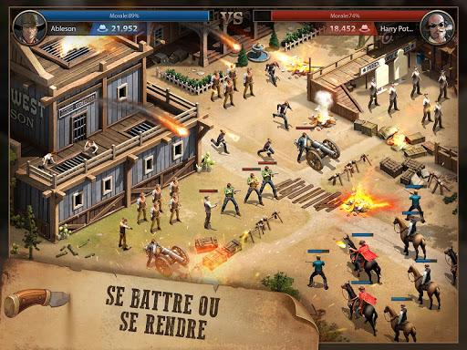 Code Triche West Game APK MOD screenshots 5