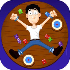 Stabscotch Dart Man - Shooting