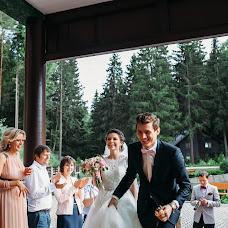 Wedding photographer Olenka Metelceva (meteltseva). Photo of 20.07.2016