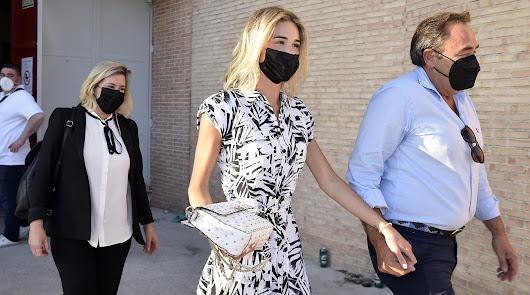 Volver con Ana Soria, el motivo de la retirada de Enrique Ponce según 'Look'