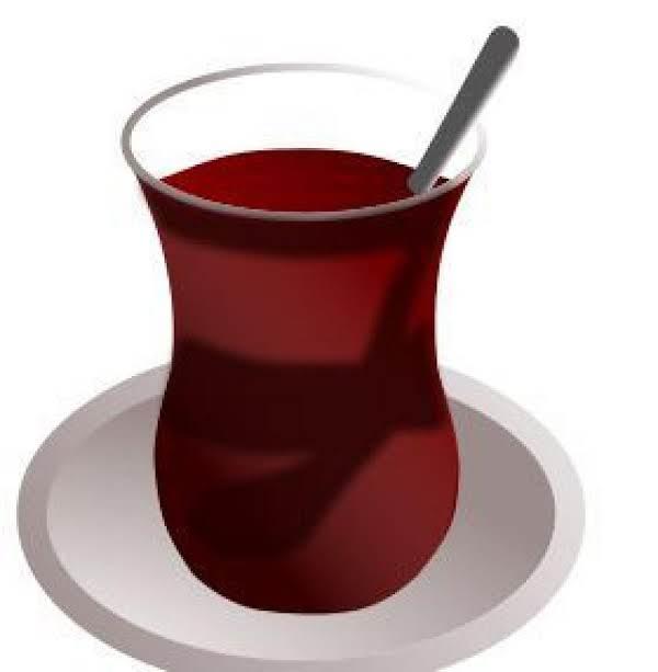 Honey Apple Tea