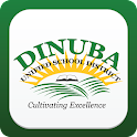 Dinuba Unified School District icon