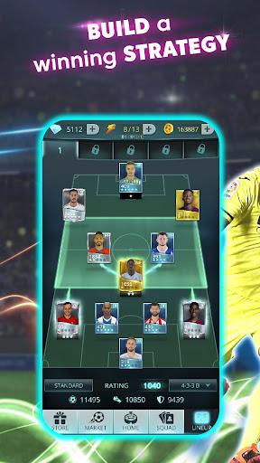 LaLiga Top Cards 2020 - Soccer Card Battle Game 4.1.2 screenshots 14