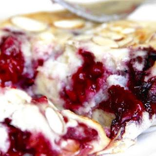 White Chocolate Raspberry Almond Cake Recipes