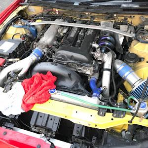 シルビア S15 S15SPEC Sの車検のカスタム事例画像 某紅苺さんの2018年03月08日10:04の投稿