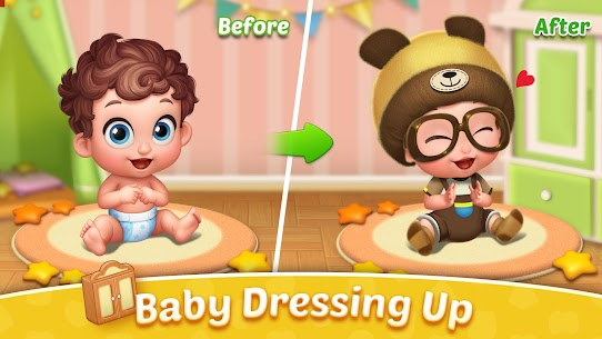 Baby Manor Mod Apk (Unlimited Money) 5