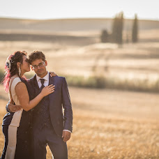 Wedding photographer Davide Fusi (davidefusi). Photo of 02.10.2018