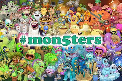 My Singing Monsters for PC-Windows 7,8,10 and Mac apk screenshot 17