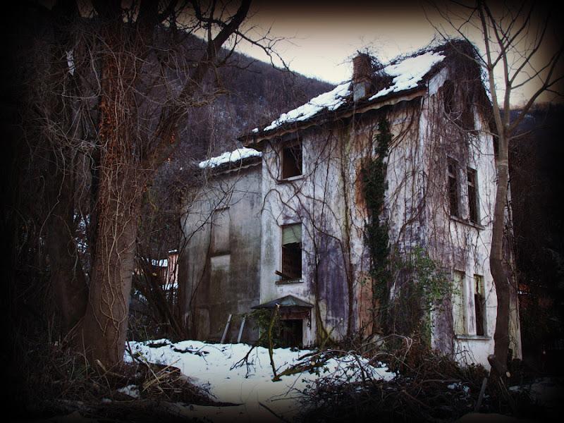La casa del Terrore di MarcoGiacomin
