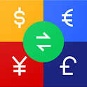 Currency Converter: Money Exchange Rate Calculator icon