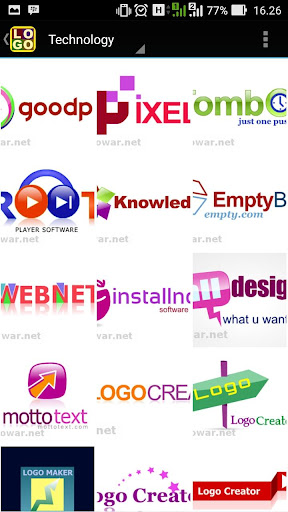 玩免費商業APP|下載Free Logo Ideas app不用錢|硬是要APP
