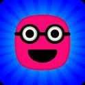Blocky Blob icon