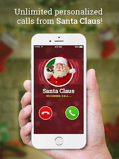 A Call From Santa!- screenshot thumbnail