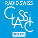 Radio Swiss Classic icon