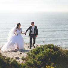 Wedding photographer Liubomyr-Vasylyna Latsyk (liubomyrlatsyk). Photo of 05.08.2017