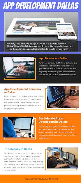 App Development Dallas