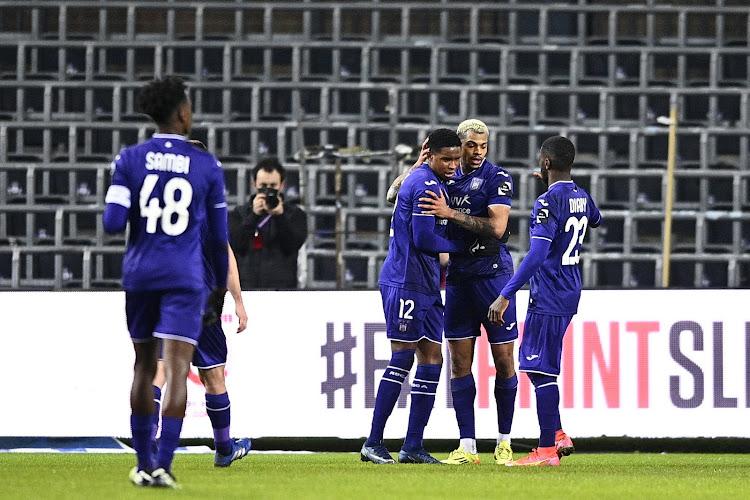 'Anderlecht gaat concurrentie met topclubs aan voor vleugelback met flink prijskaartje'