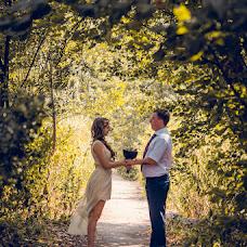 Wedding photographer Ivan Borzykh (artborzyh). Photo of 19.08.2014