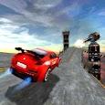 Nitro Cars - Extreme Stunt Racing icon