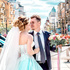 Wedding photographer Elena Inozemceva (elenainozemtseva). Photo of 04.06.2017