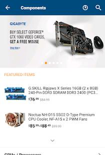 Newegg Mobile Screenshot 5