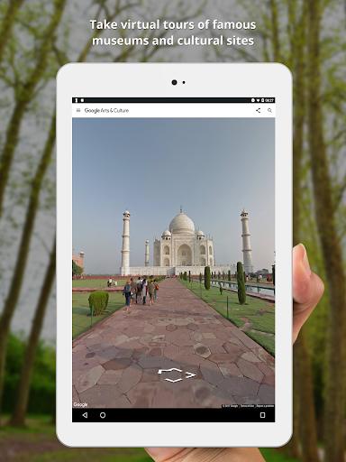 Google Arts and Culture screenshot 10