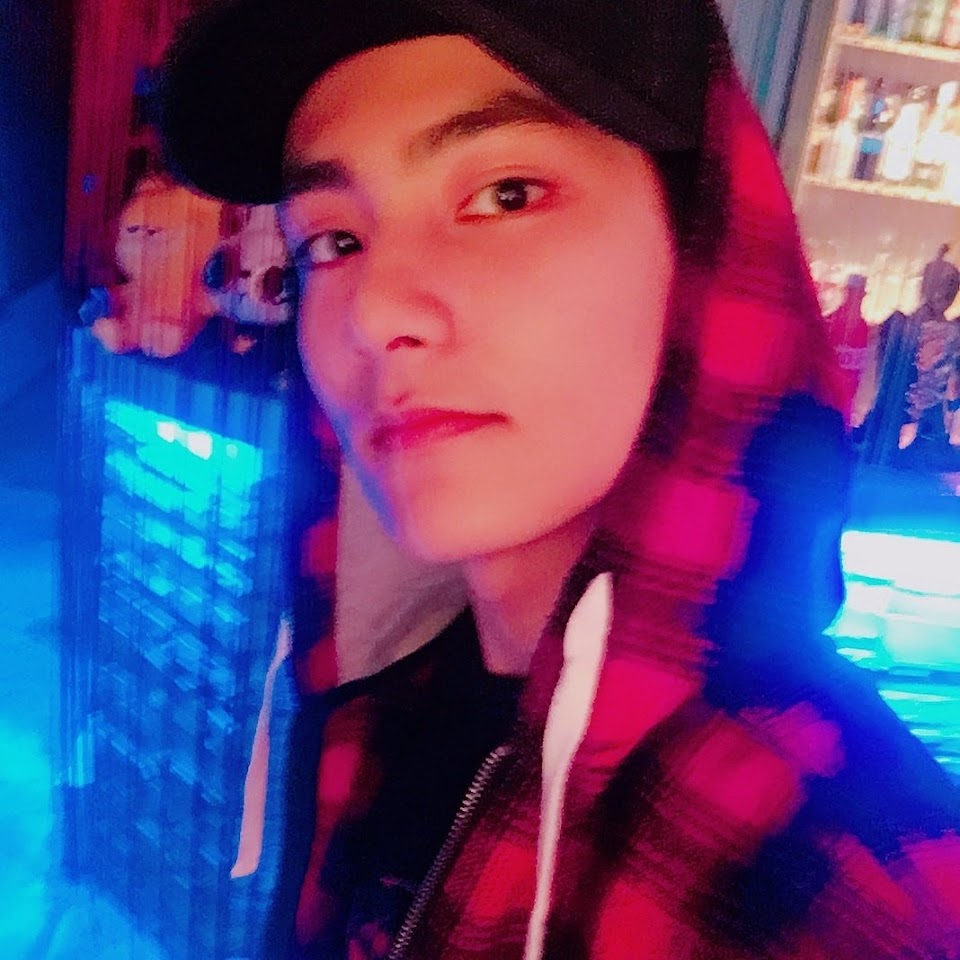 kwon hyeop bts v