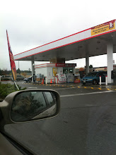 Photo: Safeway usually has the best price on gas.