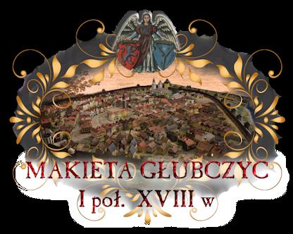 Makieta Głubczyc