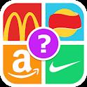 Hi Guess the Brand: Logo Quiz icon