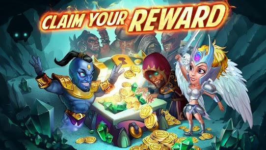 Battle Arena MOD Apk (Unlimited Coins) 7