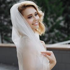 Svatební fotograf Danila Danilov (DanilaDanilov). Fotografie z 29.07.2018