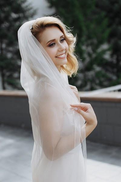 Свадебный фотограф Данила Данилов (DanilaDanilov). Фотография от 29.07.2018