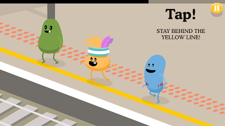 Dumb Ways to Die 2: The Games APK screenshot thumbnail 2
