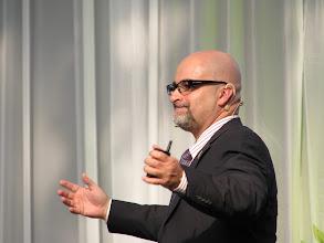 Photo: Алессандро Анносио из Групона - член Совета Директоров Дубли