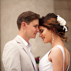 Wedding photographer Darya Grischenya (DaryaH). Photo of 28.07.2017